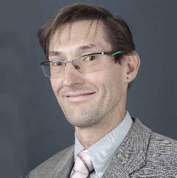 Markus Pressburger